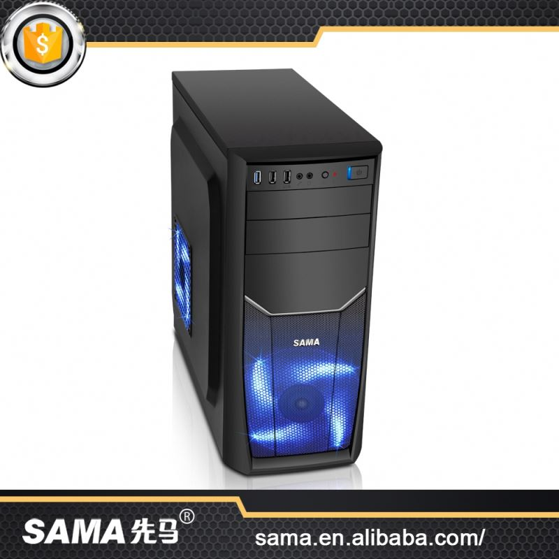 SAMA High Standard New Design Price Cutting Tower Computer