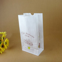 food safe cheap high quality paper bags bread packing bags