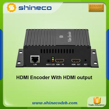 Udp/rtmp/rtsp/http/hls/onvif Vga Encoder Cctv To Ip Tv Converter - Buy Cctv  To Ip Converter,Vga Encoder,Ip Tv Converter Product on Alibaba com