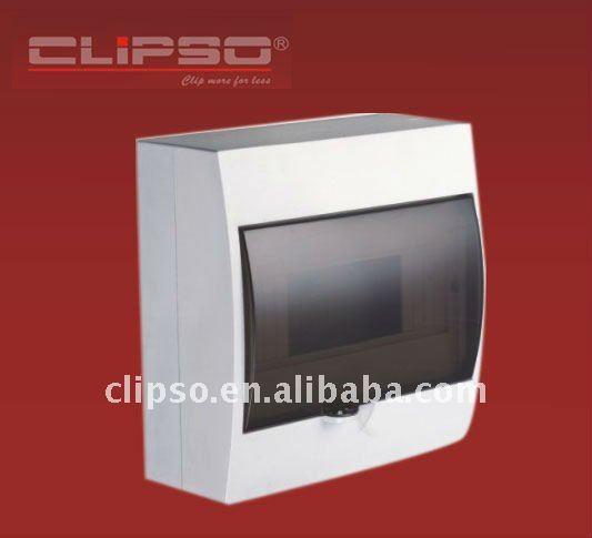 8 polo interruptor principal caja de distribuci n for Caja de distribucion
