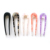 Fancy hair accessories custom colors U shaped acetate hair pin hair clips