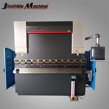 Sheetmetal working WC67K 100T/3200 Cnc brake press/Steel plate hydraulic bending machine with CE