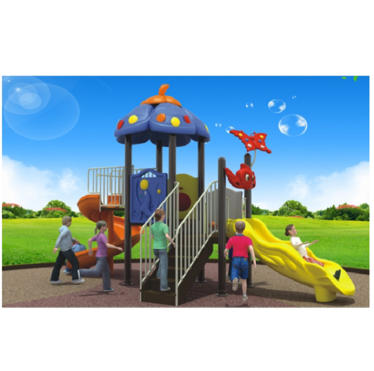 Children outdoor toys amusement park playground <strong>equipment</strong>