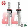 NSSC 8C 20W 2800lm H15 Car LED Headlight Bulbs Super Bright and Fanless