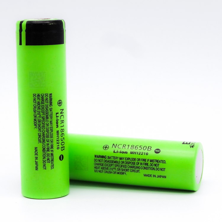 Rechargeable <strong>batteries</strong> NCR18650B 3.7V 3400mah Lithion Ion <strong>Battery</strong> 18650 <strong>Battery</strong> NCR18650