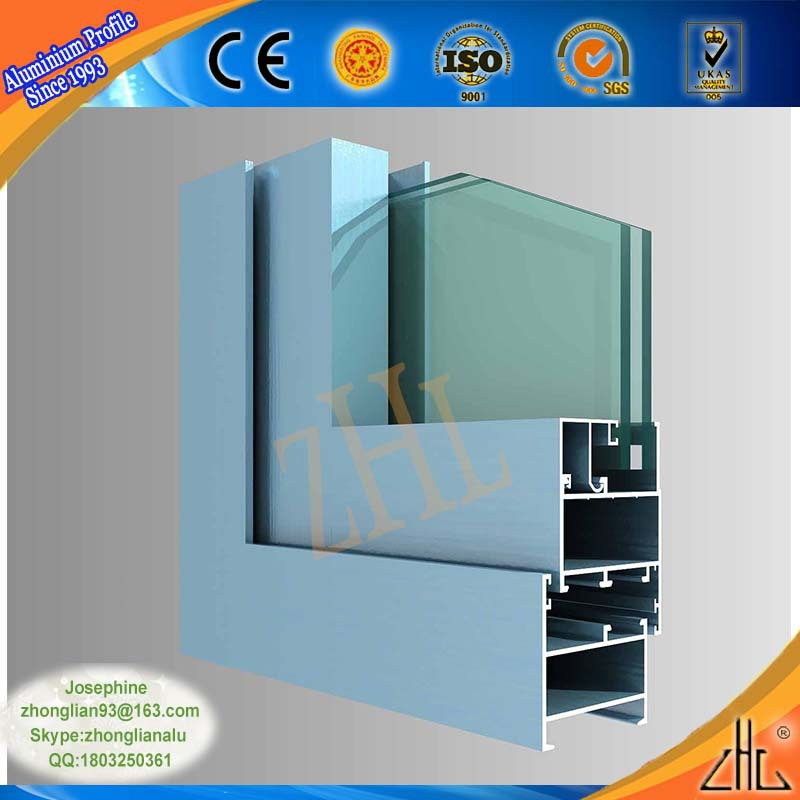 Guten Preis Aluminium Fensterflügel Griffe/schiebetüren Aluminium ...
