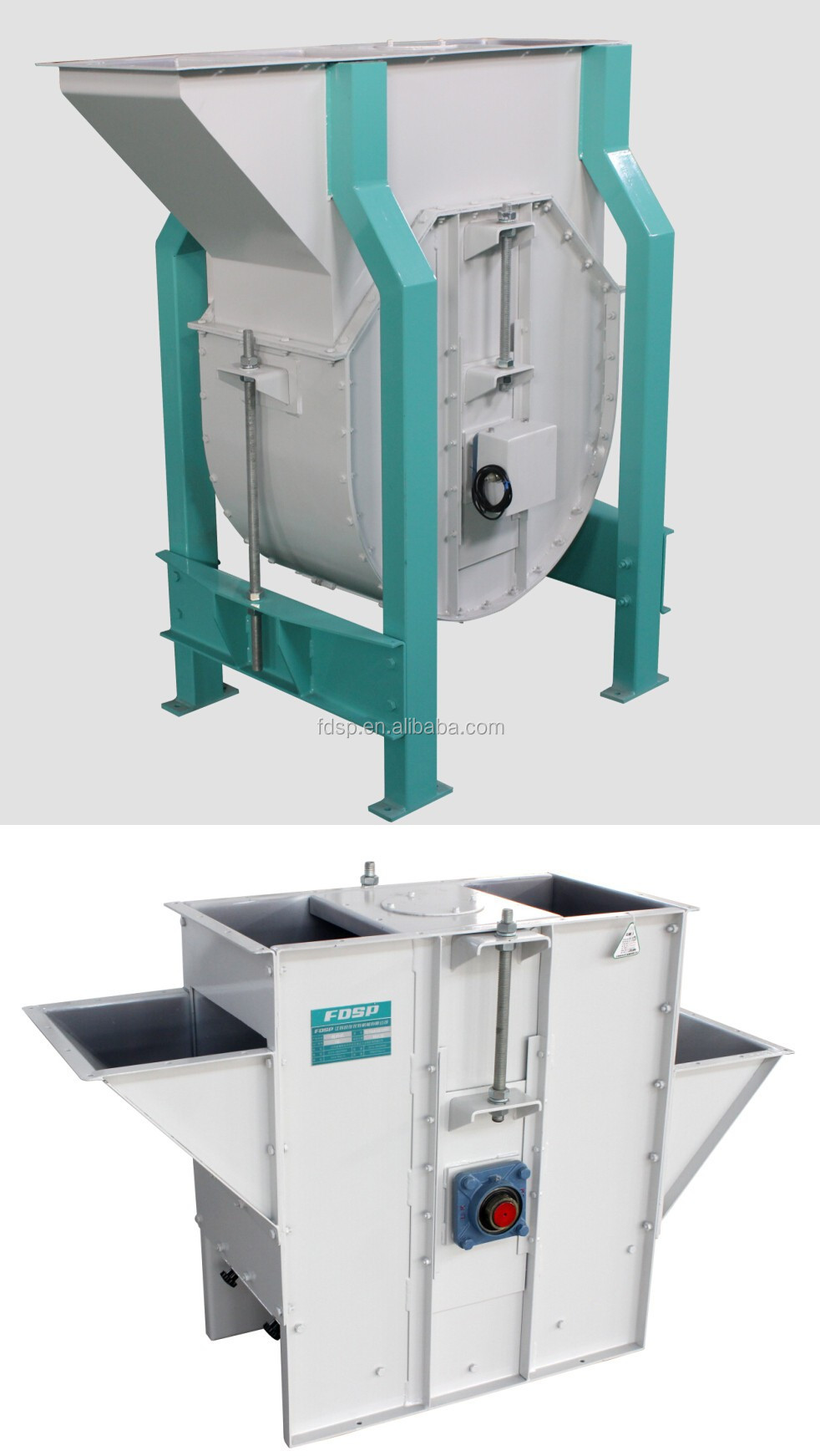 Bucket elevators for material conveying and transporting in industries