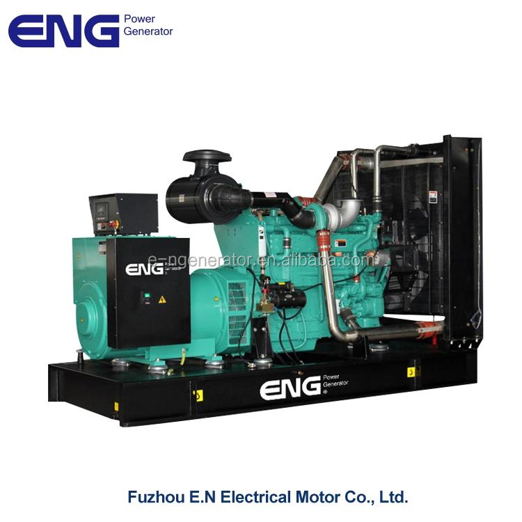 500kva diesel generator engine KTA19-G4