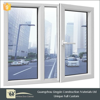 office window curtains official window foshan factory made burglar proof upvc window for type of office curtain factory made burglar proof upvc window for type of office