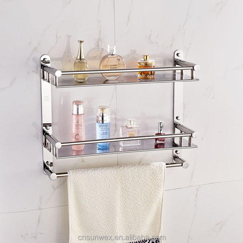 Hanging Bathroom Shelf Wholesale, Bathroom Shelf Suppliers - Alibaba