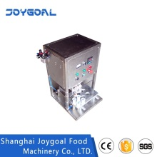 JOYGOAL semi-automatic coffee capsule cup sealing machine