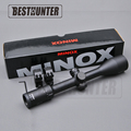 Minox 4 5 14x44 SF Hunting Rifle Scope Parallax Side Focus Tactical Riflescope Sniper Gear With