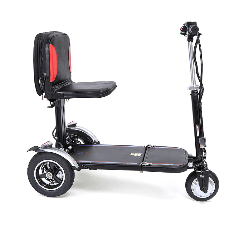 Electric Scooter 3wheel 250w Folding For
