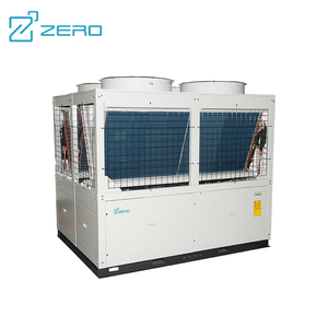 Heat Pump 165kW to 440kW Air Cooled Water Scroll Chiller
