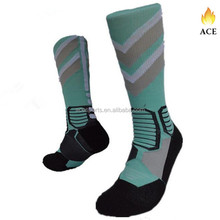 OEM Various Branded popular Breathable Super Soccer Socks for team