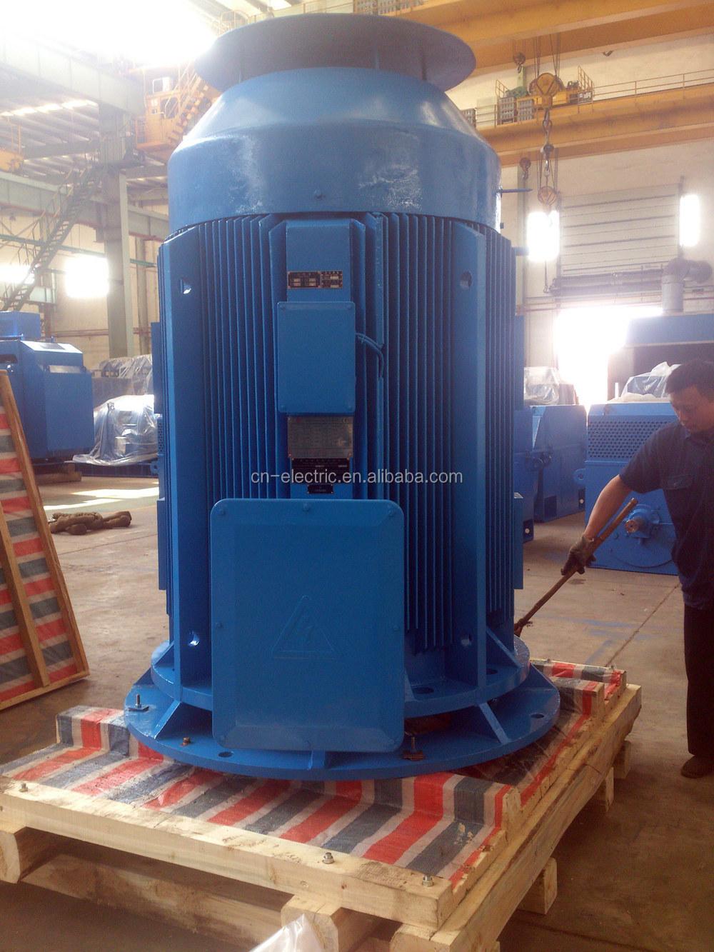 High Voltage Cage : Ylkk vertical motor squirrel cage high voltage buy