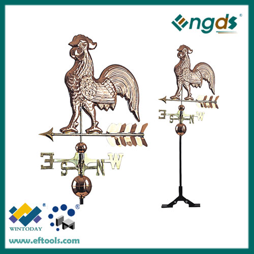 Rooster Eagle Whale Horse Deer Animal Weathervanes