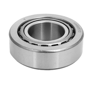 Hot sale high quality 32211 tapered roller bearing