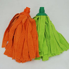 High quality mop head Microfiber Mop Head House Cleaning Floor Cloth