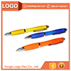 Novelty new arrivals stationery plastic promotion pen