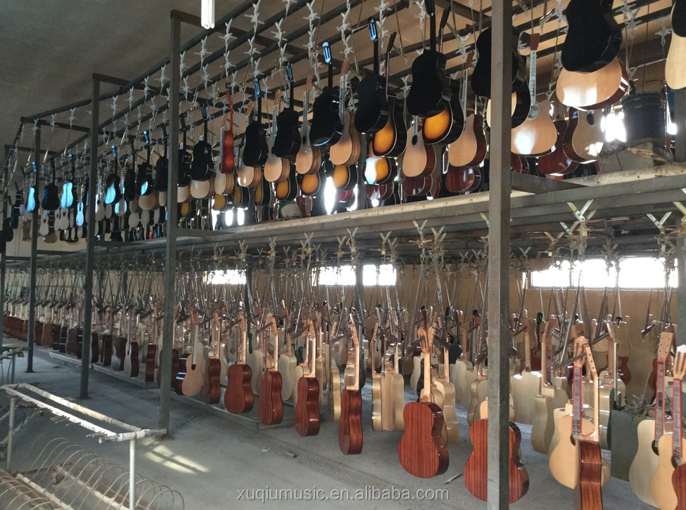 China Good Quality Wholesale Electric Guitars