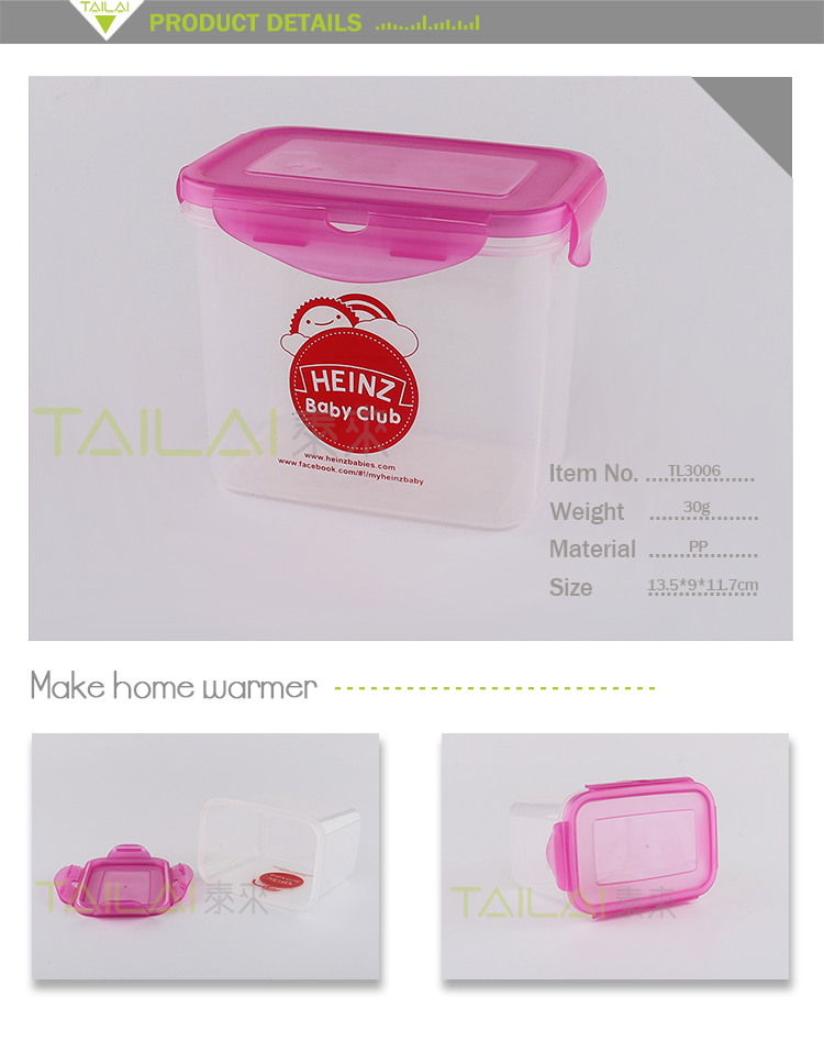 Best price hot selling high quality plastic transparent box