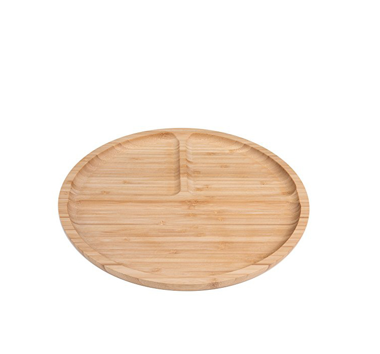 Paint wooden craft kitchen rolling food cutting board serving tray sushi 7