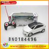 Wholesale toy 1/18 rc gas car suv car model with 3D light