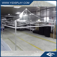 Big Transparent Clear Top Party Dome Tent for Events