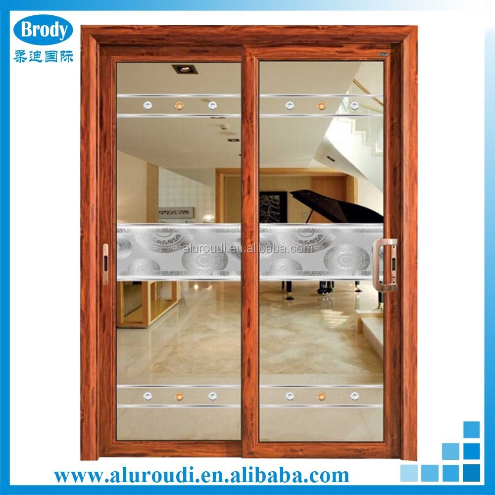 Cuadros de aluminio home depot puertas corredizas de for Precio de puertas home depot
