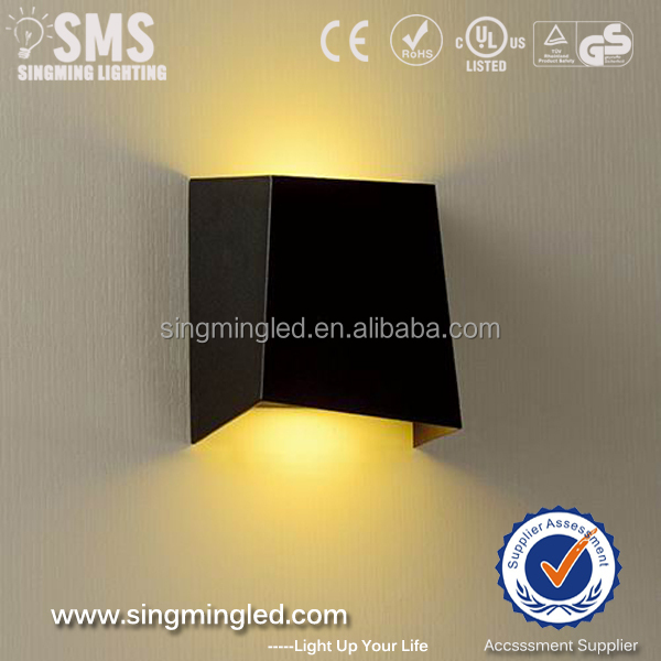 Alibaba Gold Trade Assurance Assessed Supplier Wall Led Light ...