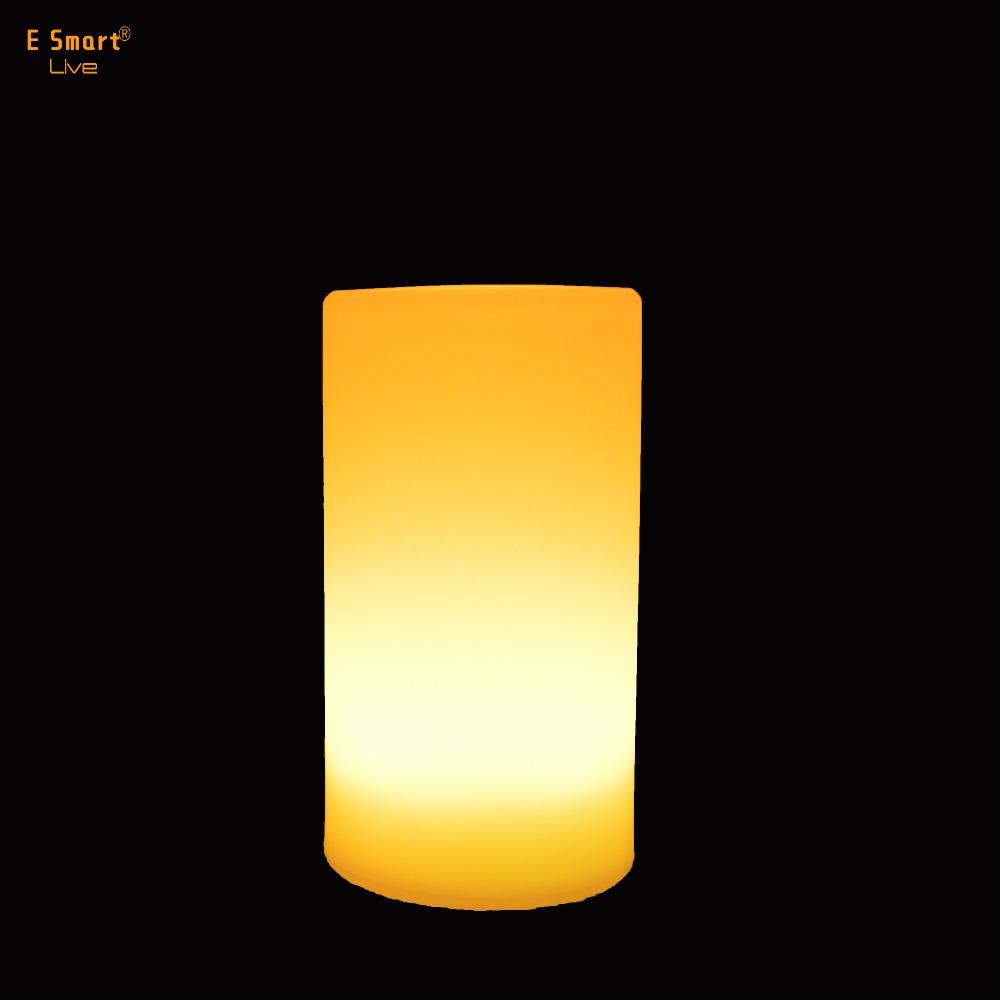Venta al por mayor lamparas led pilas mesilla noche compre - Lampara de mesa led ...