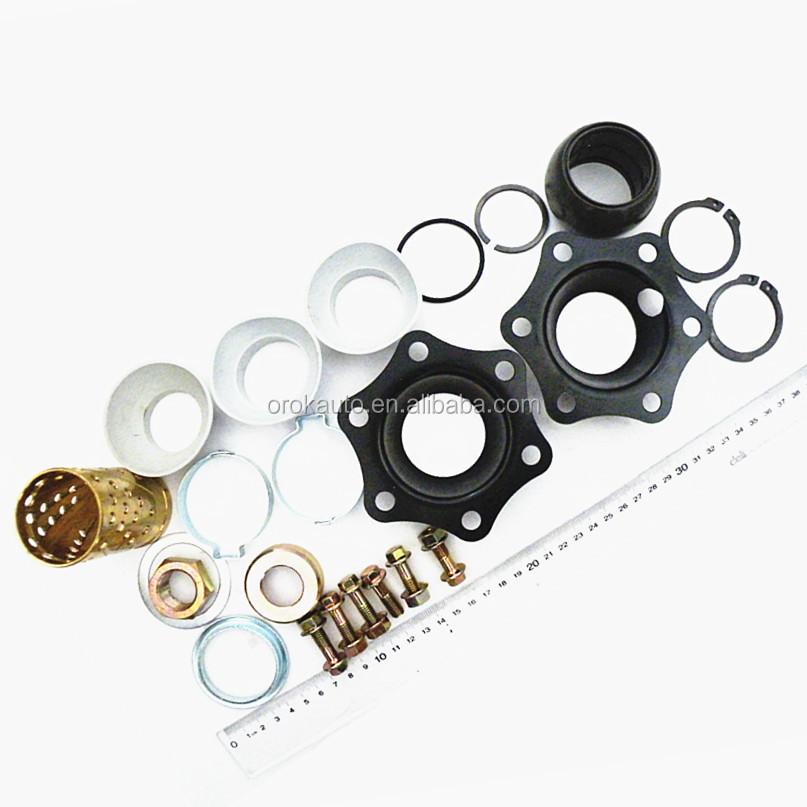 BWD Automotive 10904 Carburetor Repair Kit