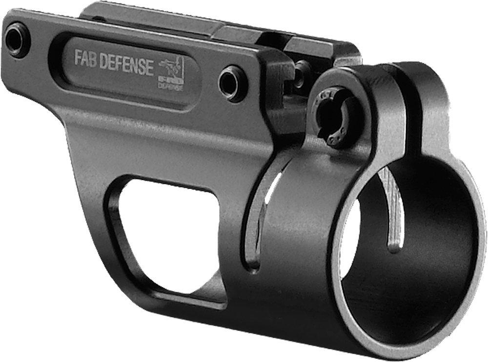 Buy Mako 1-Inch Diameter Flashlight Mount for AR15/M4