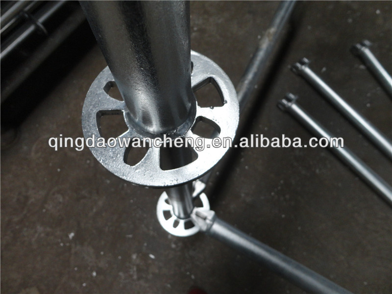 Allround layher ringlock scaffolding for sale