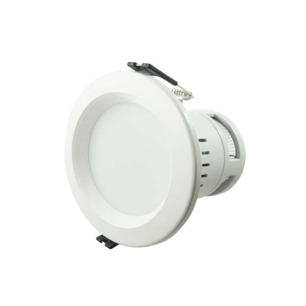 Factory price 2.4G RF Remote wifi control RGBW adjustable led <strong>downlight</strong>