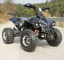 2018 hot sell cheap chinese 1000W 48V quad bike for adult 4x4