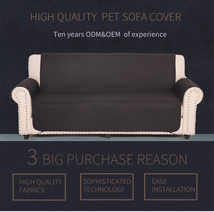 Tremendous Cheap Fashionable Waterproof Quilted Knitting Fitted Pet Stretch Customized Crochet Couch Sofa Cover Buy Crochet Couch Sofa Cover Customized Creativecarmelina Interior Chair Design Creativecarmelinacom