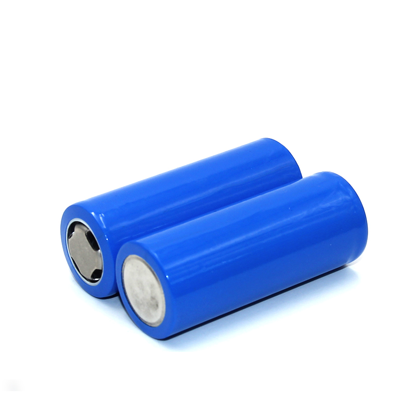 In 2017, the company direct sales of 26650 lithium battery charging lithium 3.2 V rechargeable lithium ion battery 3000 millia