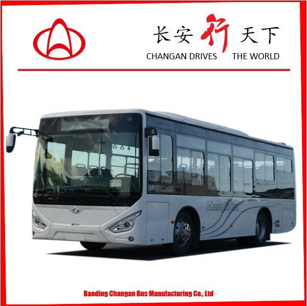 Hot Selling Changan city bus SC6833