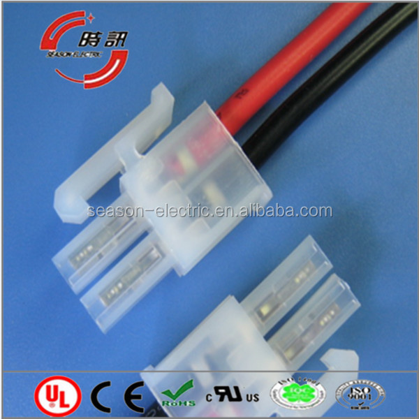 Wire To Pcb Connectors | 4 2 Pitch China Suppliers Electrial Male Female Wire 3 Pin Pcb