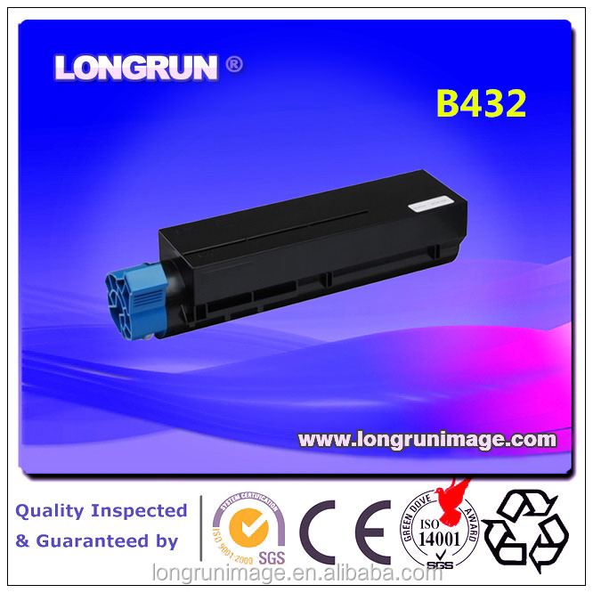B432 toner cartridge compatible for B412 MB472 MB492 MB432 B512