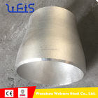 Pipe Fittings Concentric Reducer Pipe Reducer Price Stainless Steel 304/316 Butt Weld Pipe Fittings Concentric Reducer