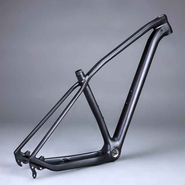 2017-2018 China manufacturer bicycle full carbon bike mtb frame 29er mountain bike frame carbon 29er