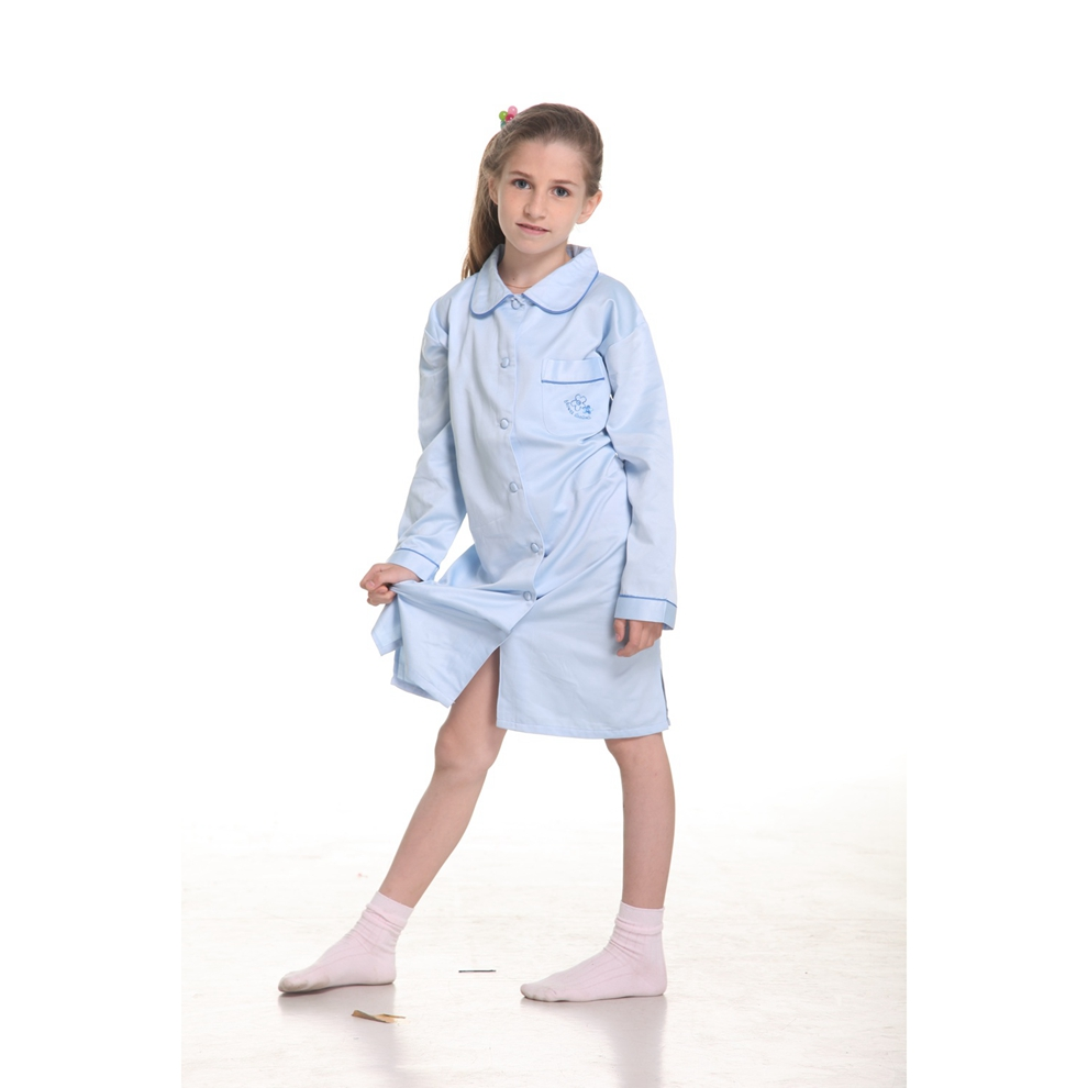 Factory cheap wholesale custom kids sleepwear