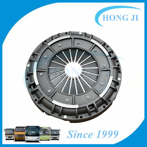 Clutch pressure plate price 430A10a bus clutch plate manufacturers, View  clutch plate manufacturers, Hongji bus Product Details from Guangzhou  Hangji