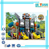 Transformers heavy duty outdoor playground equipment for sale LT-5018A