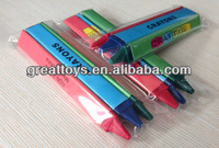Triangle Stick Crayons