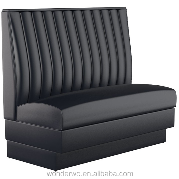 Booth Seating Restaurant Sofa Bench