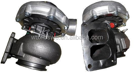 Top quality GTA4594BN Turbocharger 712922-0017 21031700 Turbo for Volvo Power train Truck FM12 FH12